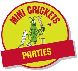Childrens Cricket Parties