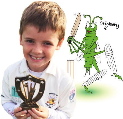 Kids Cricket Classes