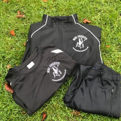 kids cricket surrey tracksuit